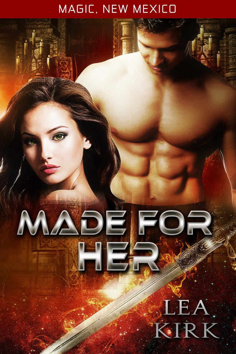 Paranormal contemporary romance