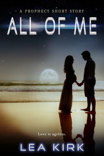 Sci-fi romance novella