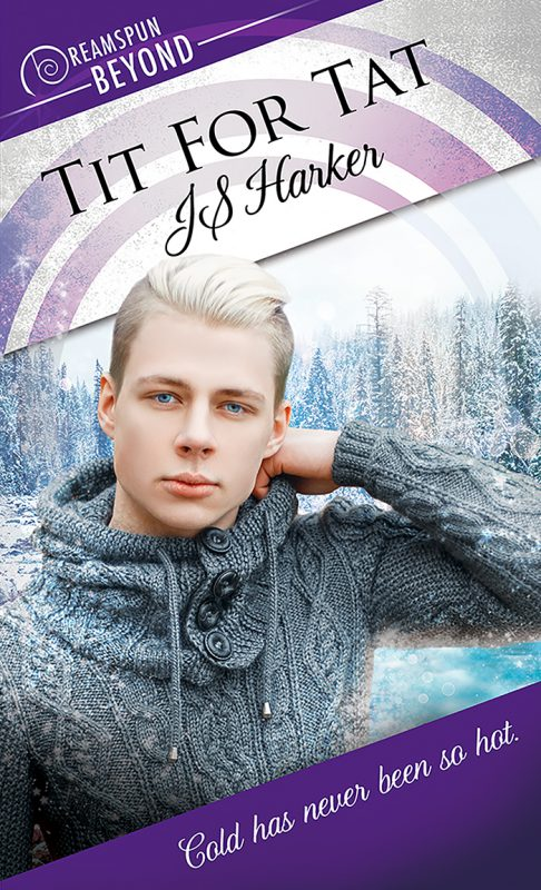 Paranormal contemporary gay category romance