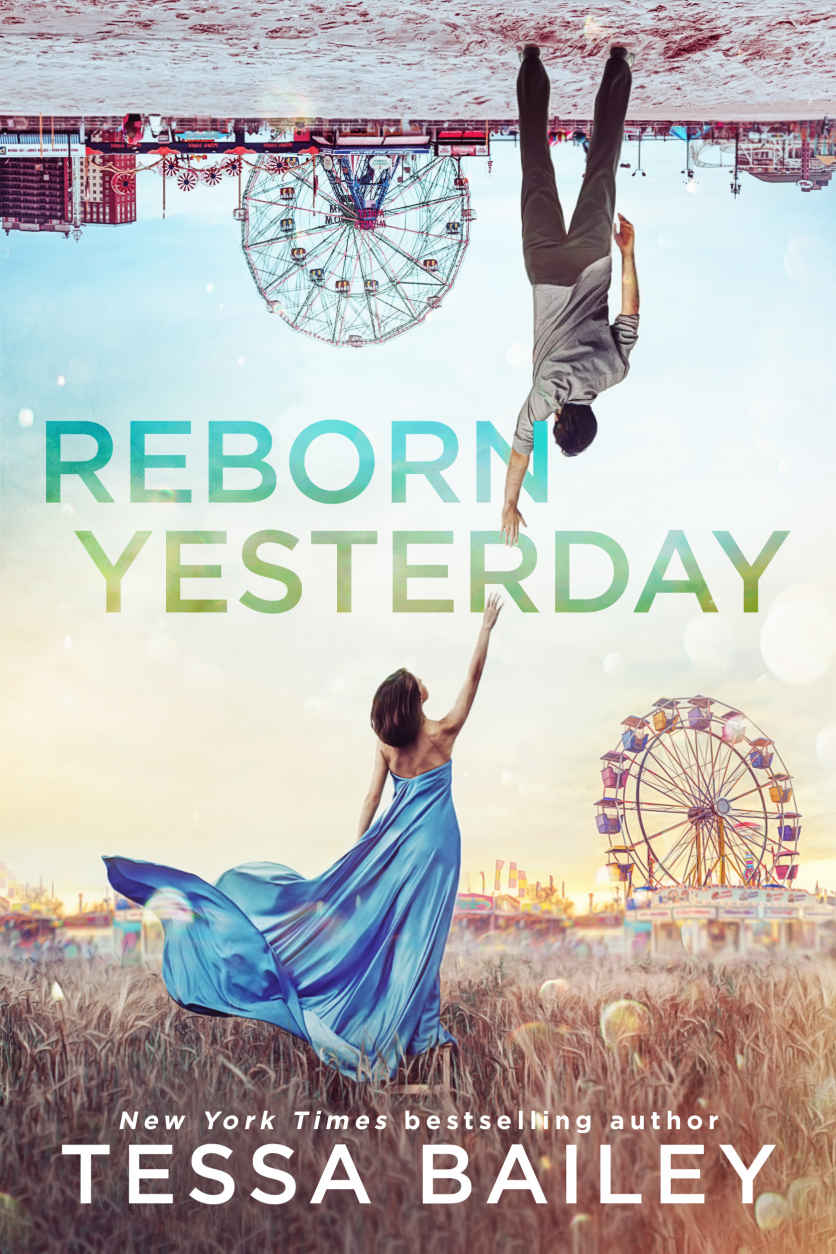 (placeholder) Reborn Yesterday by Tessa Bailey