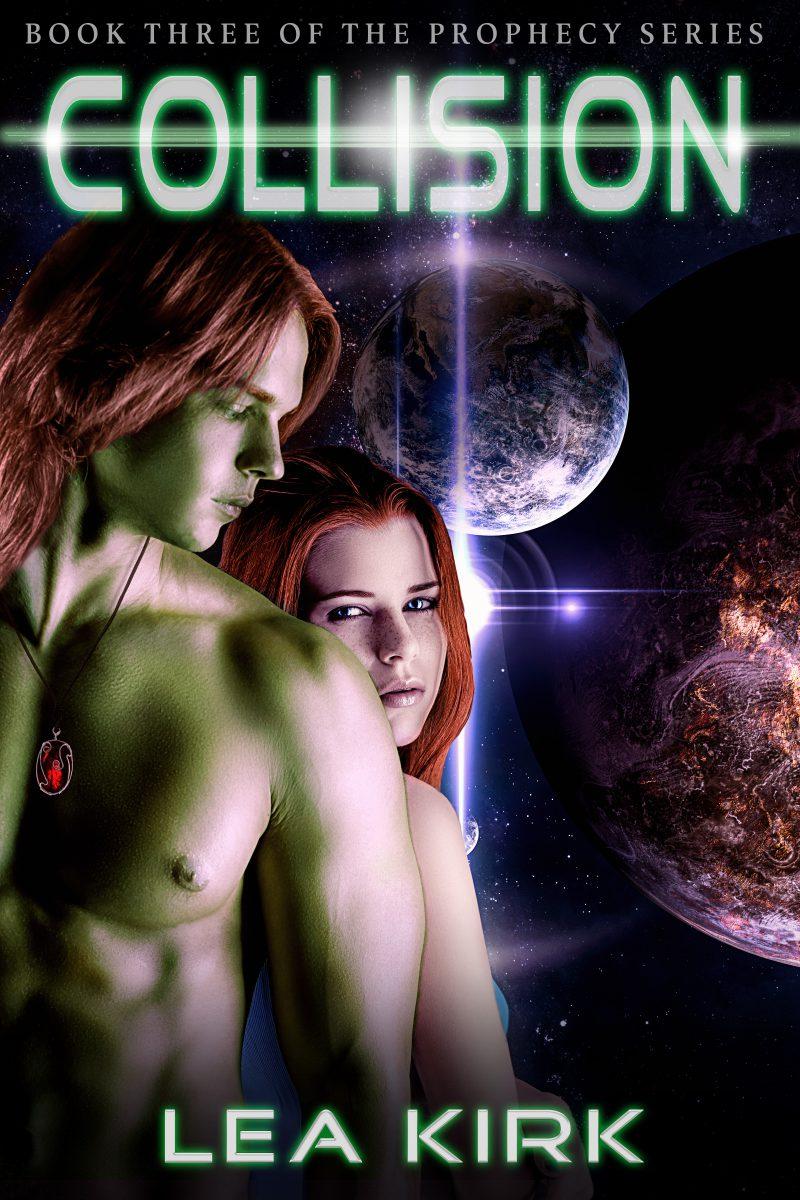 Sci-fi romance
