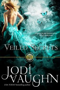 How Jodi Vaughn crafted a spin-off series readers adore #IndieMonth2017 #giveaway