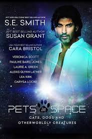 Sci-fi romance short story