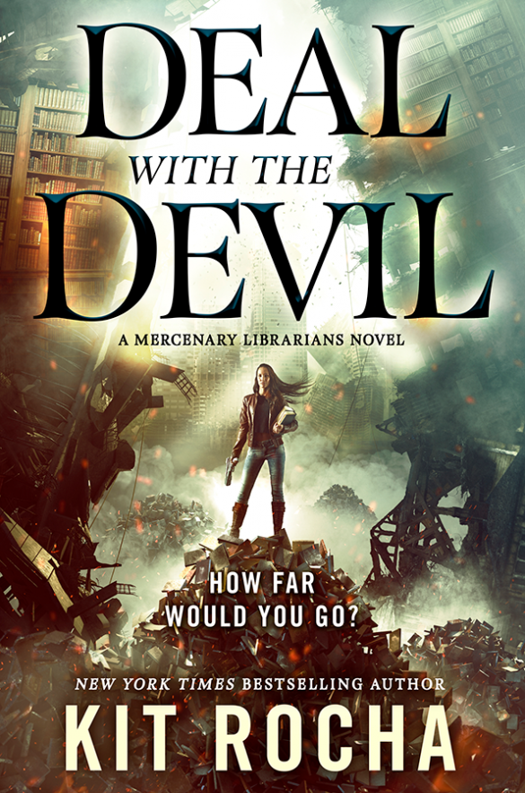 book review deal with the devil by kit rocha
