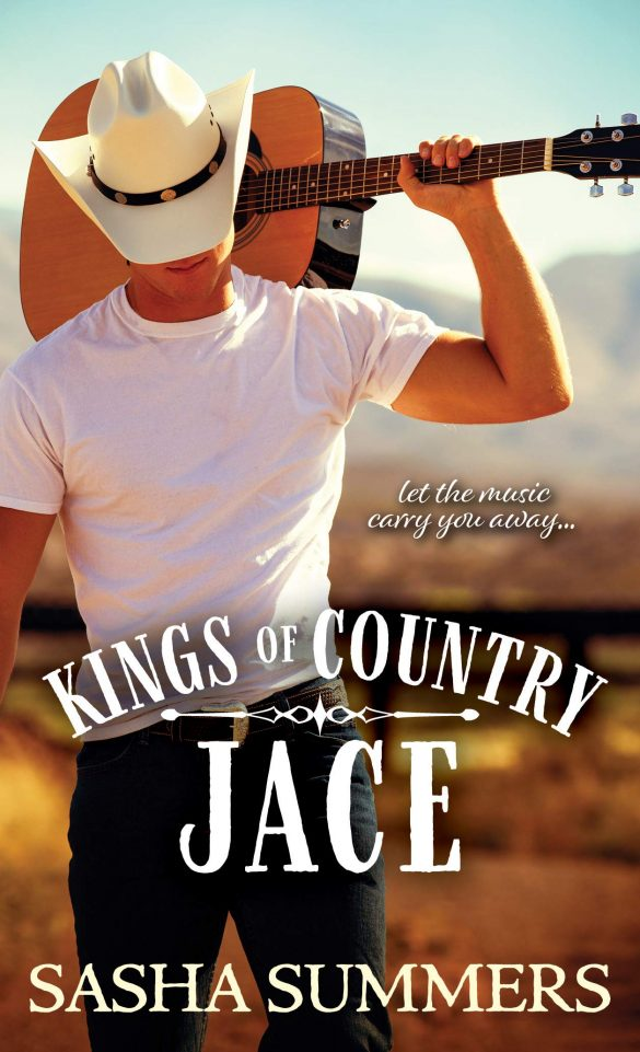 Book review for Jace (Kings of Country #1) by Sasha Summers