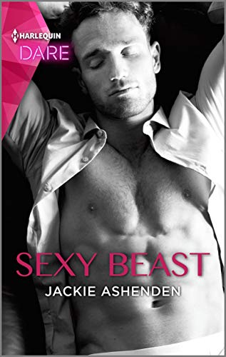 Book review for Sexy Beast by Jackie Ashenden